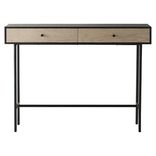 Visser 2 Drawer Console Table