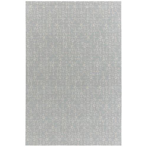 Chamonix V Rug - Pale Blue