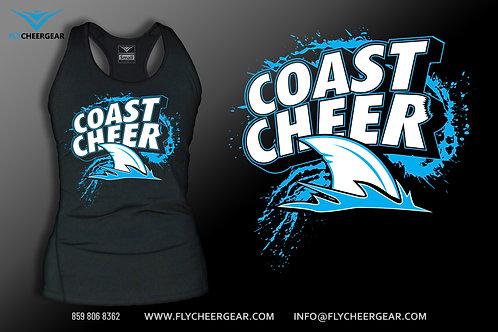 Coast Cheer
