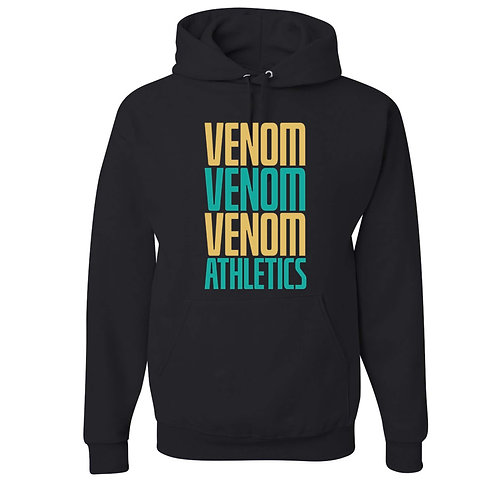 Venom Hooded Sweatshirt