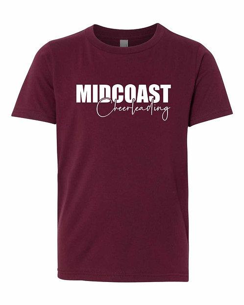 Midcoast Cheerleading