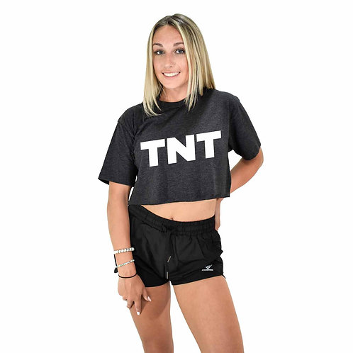 TNT Cropped Tee