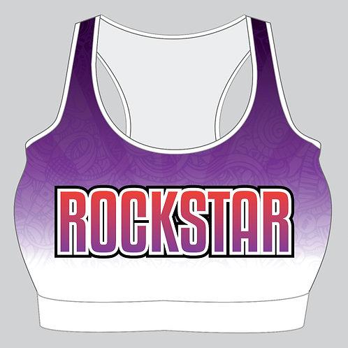 Rockstar Sports Bra