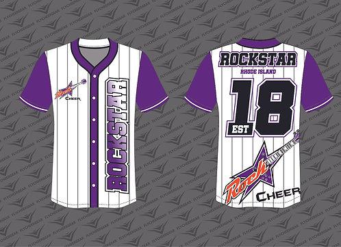 Rockstar Jersey