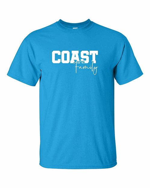 Coast Family