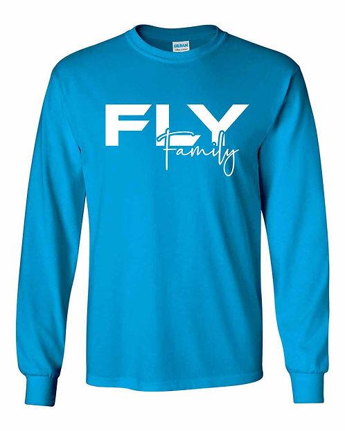 Fly Family Long Sleeve
