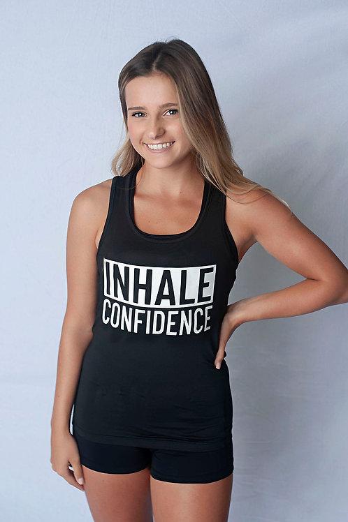 Inhale Confidence
