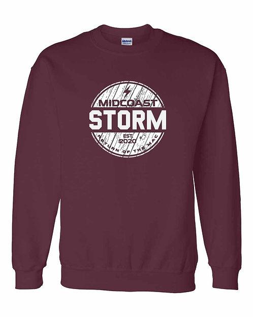 Midcoast Crewneck Sweatshirt