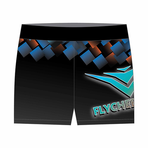 Fly Shorts 3