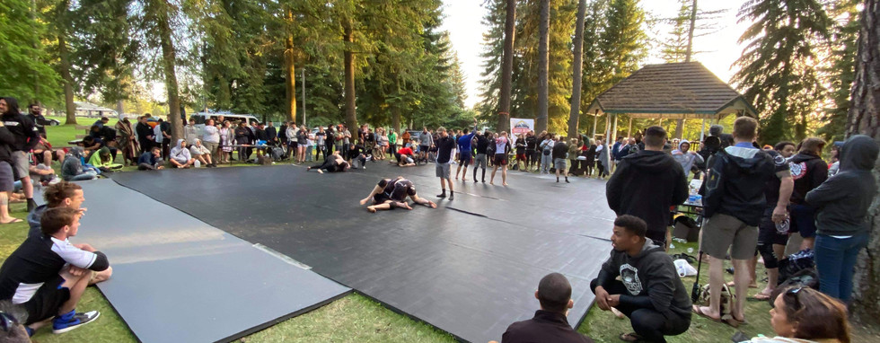 Spokane Submission Challenge