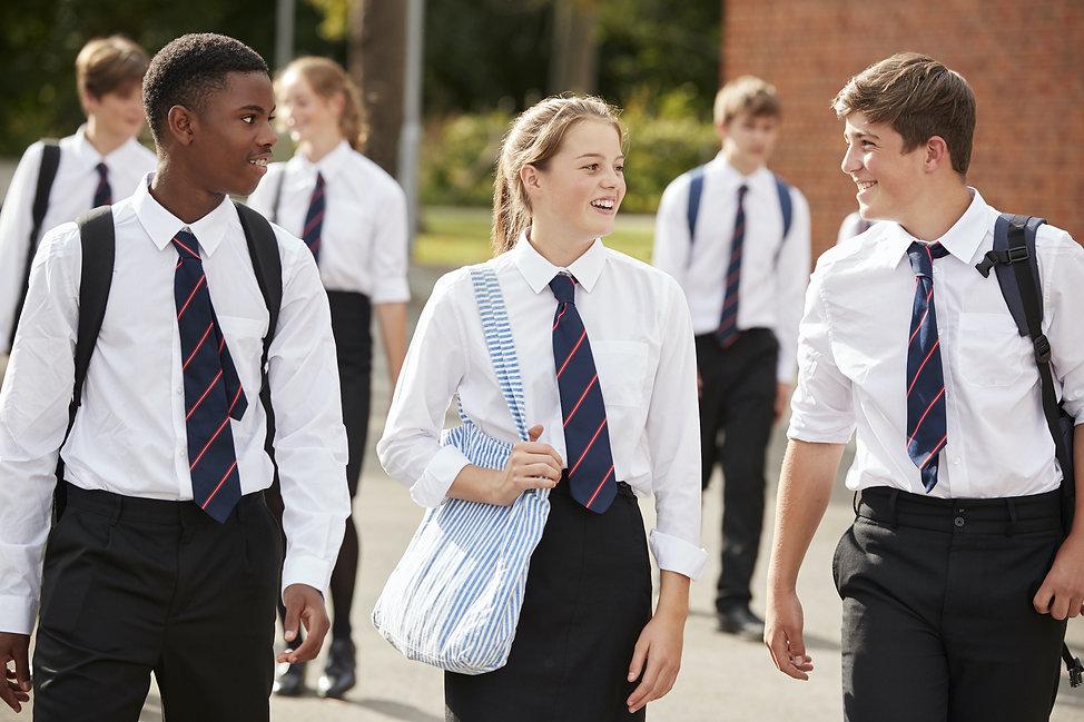 Marell Consulting - School Improvement C