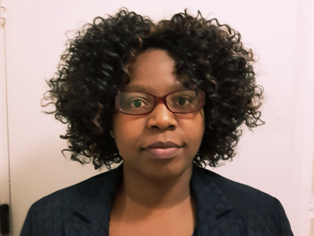 Meet Your School Improvement Partner: Ellen Mukwewa