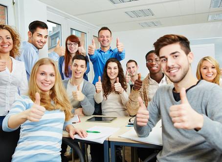 Working ON Your School Versus Working IN Your School - Part 2