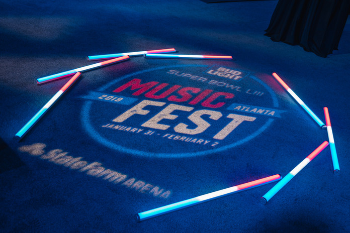 Superbowl Music Fest 2019