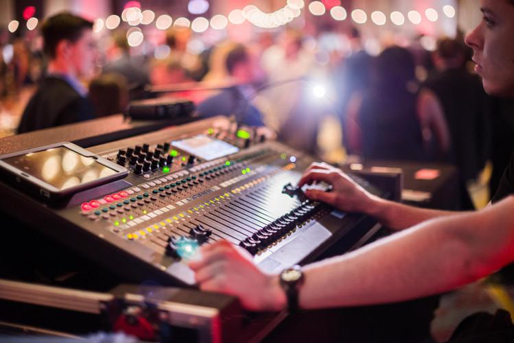 Corporate Audio
