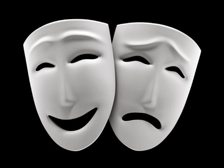 Masks of Christianity: Spiritual Heart Assessment: Lesson One
