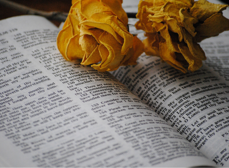 Psalm 119:33-40 He