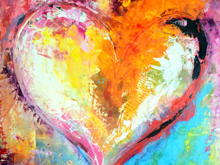 Spiritual Heart Assessment Lesson 3