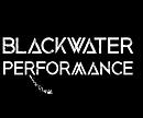 backwater performance logo - black trans