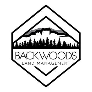 Backwoods Land Management Logo