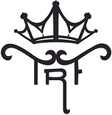 The Rooted Feminine Logo