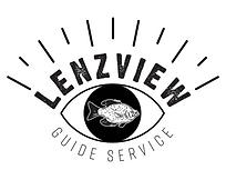 Lenzview Guide Service Logo