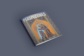 Perspectives fall 2019 cover