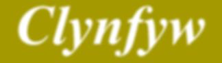 clynfyw logo August 2015.png