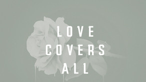 Just Love.
