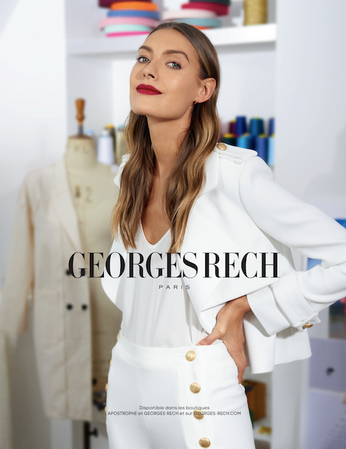 GEORGES RECH CAMPAIGN