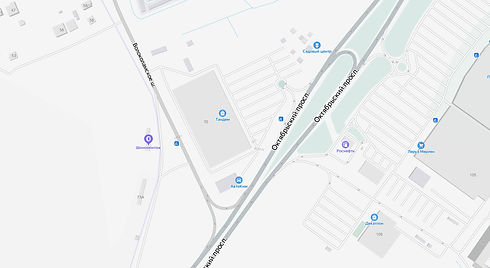 Бесшовные окна VEKA в Твери карта, схема проезда, контакты