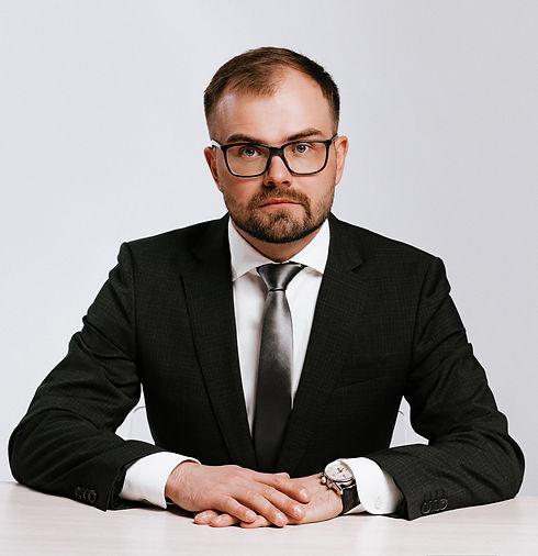 Адвокат Лысков Дмитрий Игоревич. Услуги адвоката. Лучший адвокат в Твери