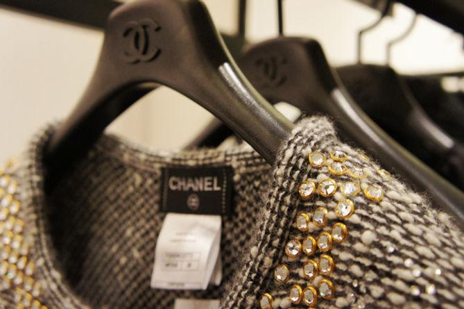 Уход за вещами Luxury | Цены | Magic