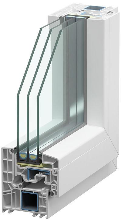 Купить пластиковые окна от производителя Veka в Твери, не дорого, качественно, окна пвх цены. Регулировка окон, обслуживание. Бесшовные окна века.