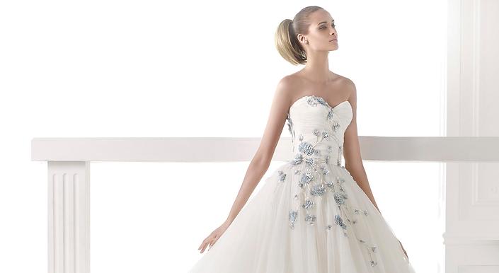 Чистка свадебных и вечерних платьев | Цены | Magic