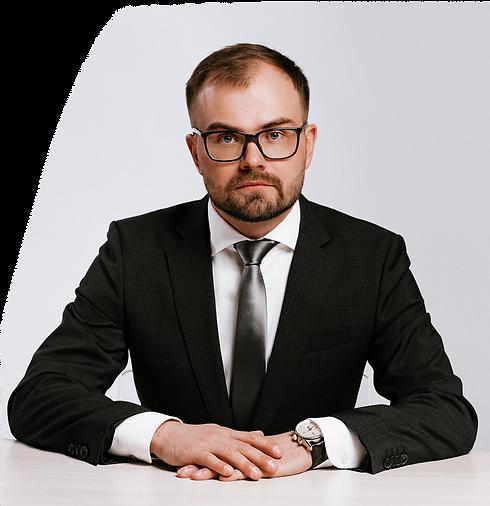 Адвокат Лысков Дмитрий Игоревич-ФонГрад