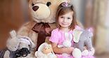 Чистка детских вещей и игрушек | Цены | Magic