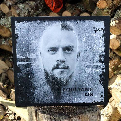 'Kin' Vinyl (2018)