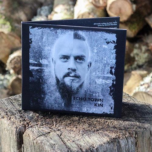 'Kin' CD (2018)