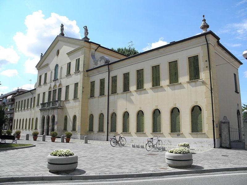 Favaro Veneto-arrivo 1.Tappa