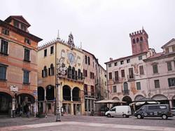 Bassano centro storico