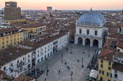 Brescia centro storico