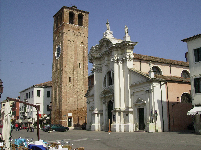 Sant'Anna di Chioggia