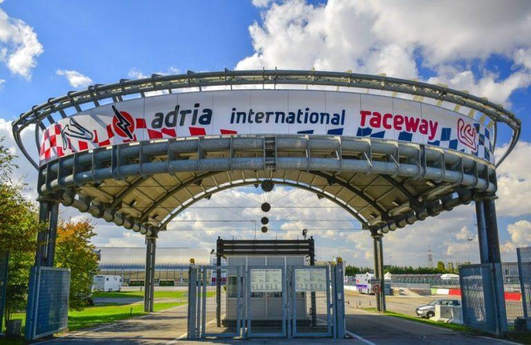 Autodromo di Adria