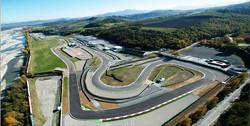 Autodromo Varano Melegari(Parma)
