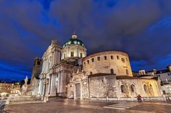 Brescia il Duomo