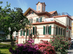 Rapallo-Sede Internazionale