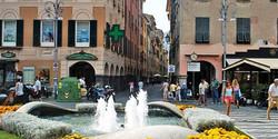Chiavari centro storico