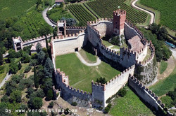 Soave il Castello