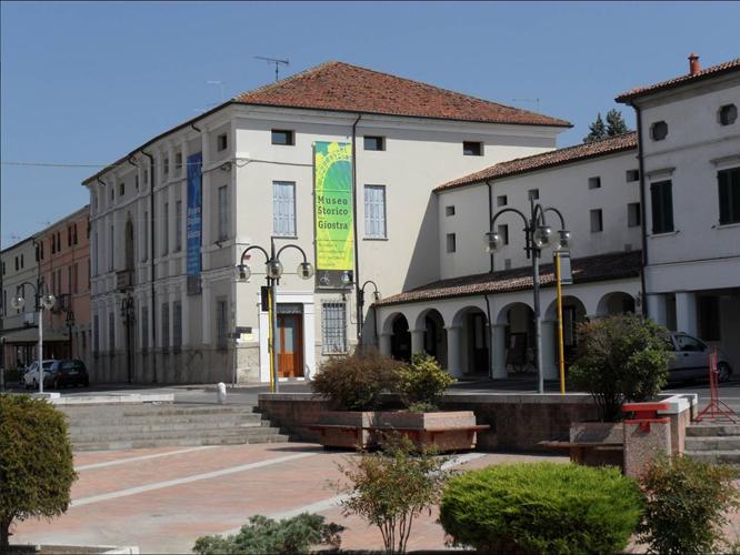 Museo Nazionale della Giostra